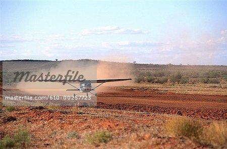 Australia, Northern territories, farm near Alice Springs