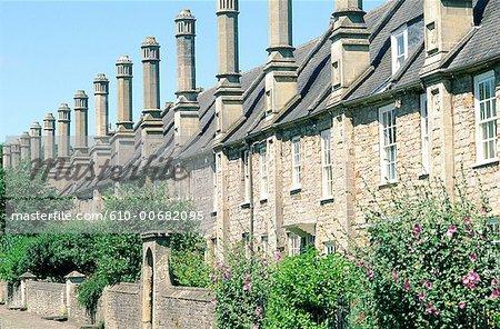 England, Kent, Wells