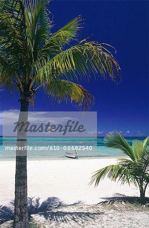 Mauritius, Morne Brabant