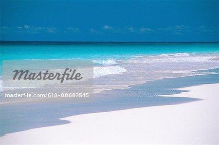 Bahamas, Harbour island.