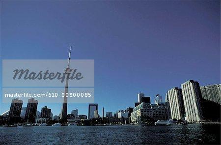 Canada, Ontario, Toronto.