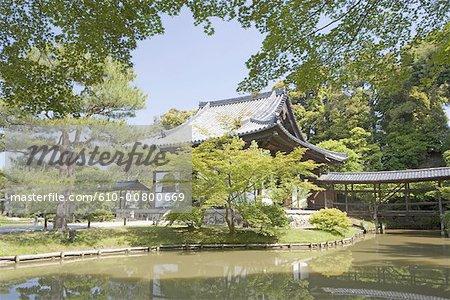 Japan, Kyoto, Kodai-ji temple