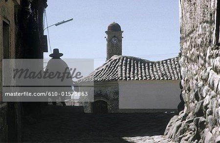 Bolivia, Potosi