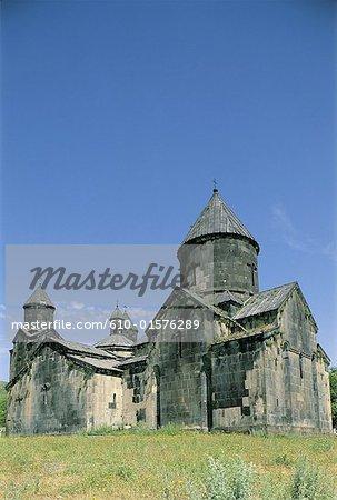 Armenia, church of Degher