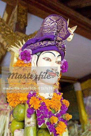 Indonesia, Bali, Sayan, wedding, decorative object