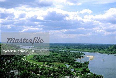 Poland, The Vistula