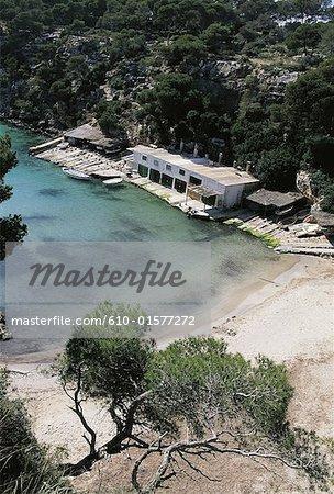 Spain, Balearic Islands, Majorca, Cala Pi