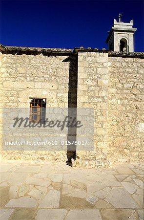 Cyprus, Pegeia, church