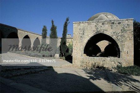 Cyprus, Ayia Napa, Venetian monastery
