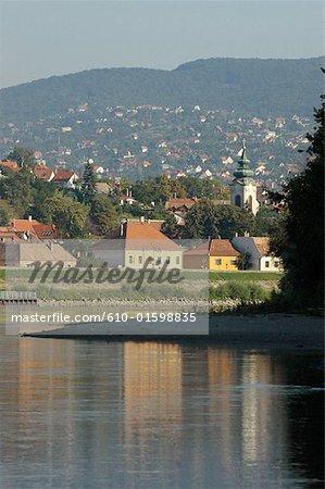 Hungary, szentendre