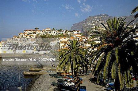 Portugal, Madeira, Camara de Lobos
