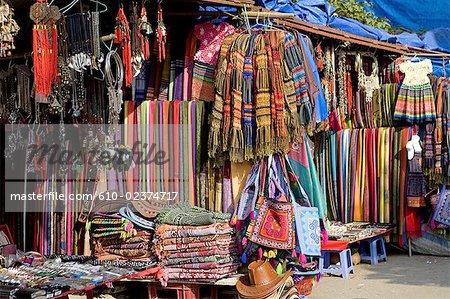 Vietnam, Sappa, shop.