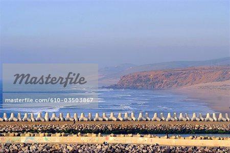 Morocco, Larache