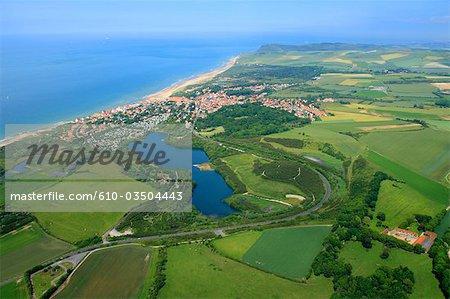 France, Pas-de-Calais, Wissant
