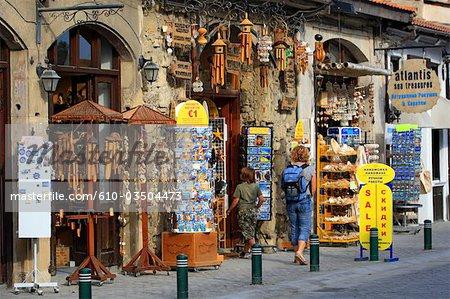 Cyprus, Larnaca, souvenirs