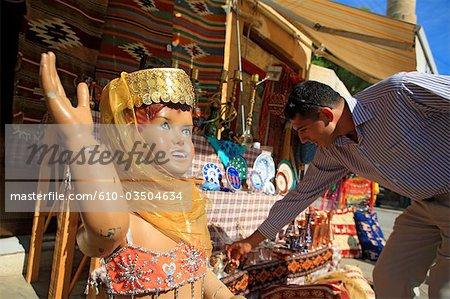 Cyprus, Nicosia, shop in the turkish district