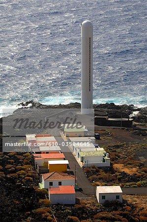 Spain, Canary islands, La Palma, Punta el Lajio