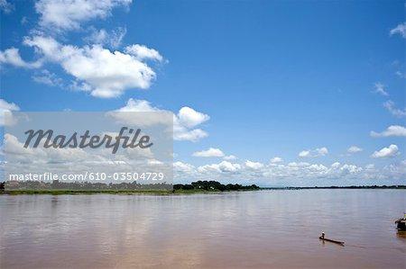 Thailand, Mekong