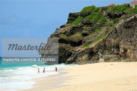 Barbados, Foul Bay