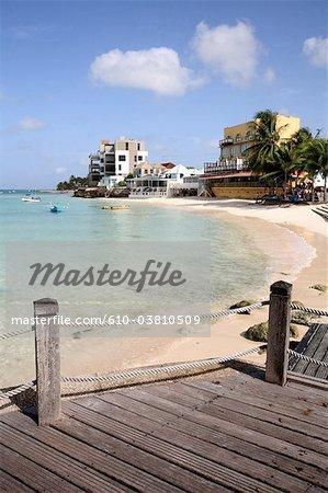 Barbados, St Lawrence gap