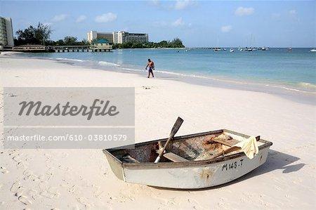 Barbados, Carlisle Bay