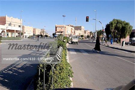Morocco, Guelmim