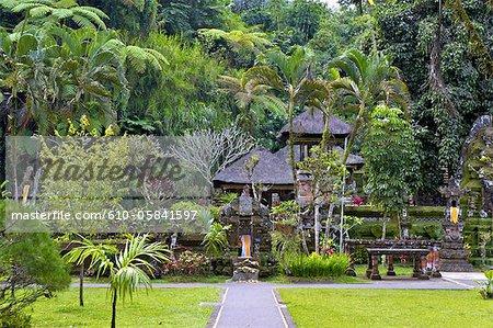 Indonesia, Bali, Gunung Kawi temple