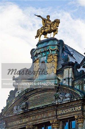 Belgium, Bruxelles