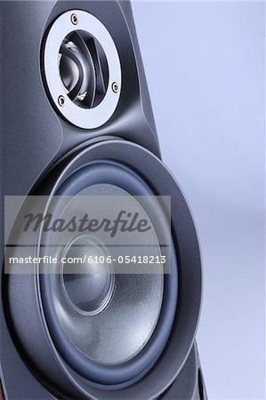 Stereo Loudspeaker