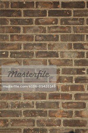 Brick Wall, background