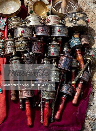 Tibetan Religious Souvieneers