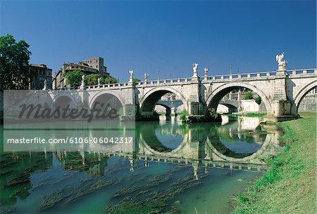 Rome, Ponte S.Angelo