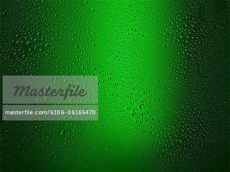 Green Water Dew