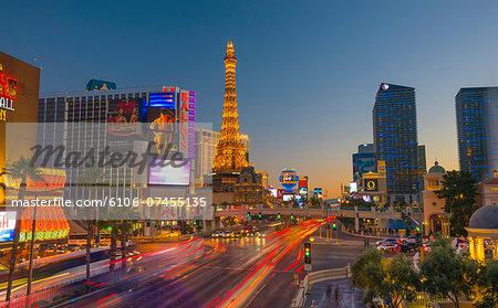 Las Vegas, The Strip, CityCenter, Aria Resort