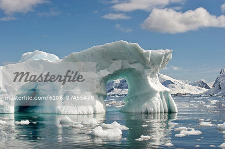 Antarctic Peninsula, Antarctica