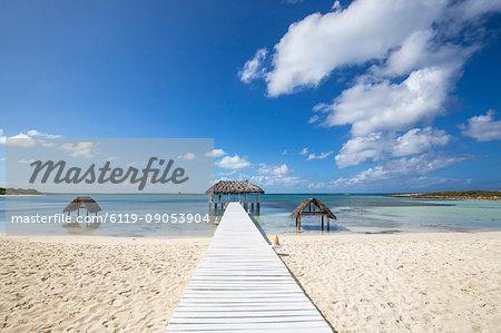 Cayo Santa Maria, Jardines del Rey archipelago, Villa Clara Province, Cuba, West Indies, Caribbean, Central America