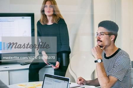 Sweden, Two people in office