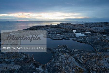 Sankt Anna archipelago