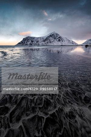 Flakstad - Lofoten Islands,Norway