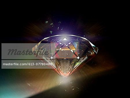 Diamond 02