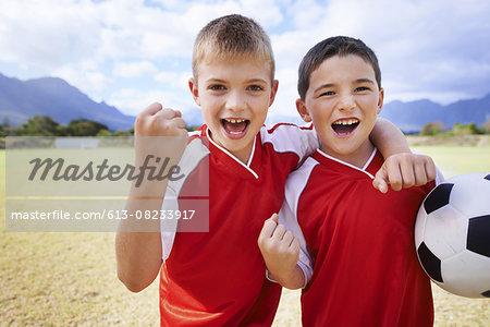 Little winners