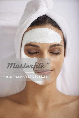 Deep cleansing skincare