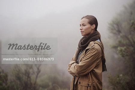 Musings in the mist