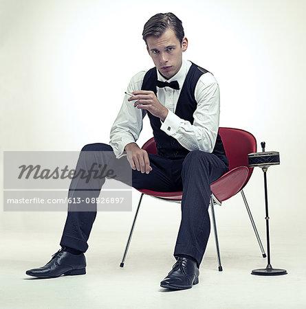 Gentlemen know what classy is