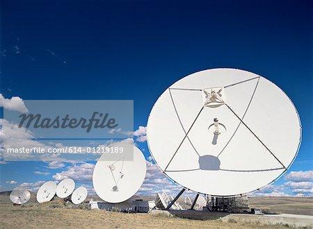 Communications antenna brewster washington