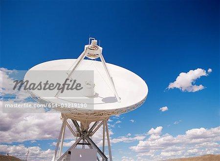 VLBA radio telescope brewster washington