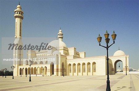 Al fateh mosque manama