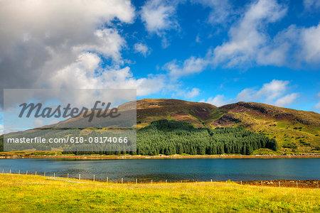 Loch na Cairidh, Isle of Skye
