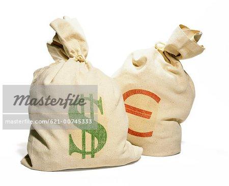 Bags of International Loot