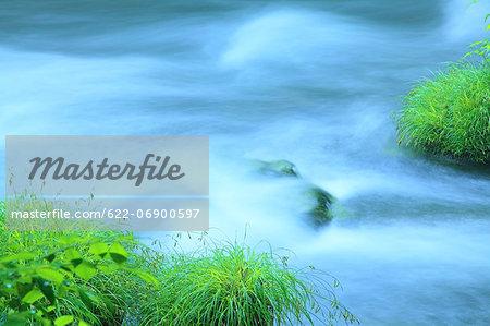 Oirase Mountain Stream, Aomori Prefecture
